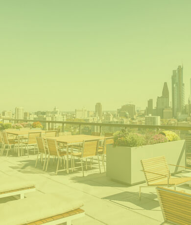 ROOFTOP TERRACE hover