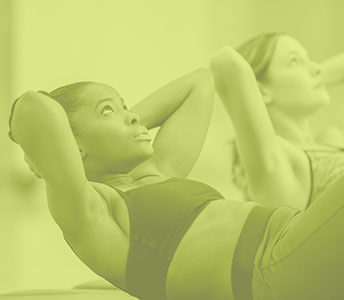 Vue32 luxury apartments feature a fully equiped 24/7 fitness center.