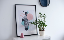 apartment art trends